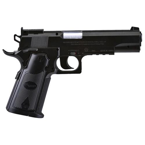 Sig Sauer GSR 1911 BB gun Plinking Kit