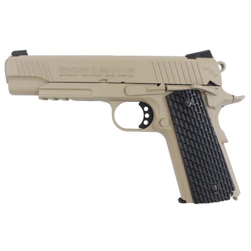 Swiss Arms SA1911 MRP BB gun