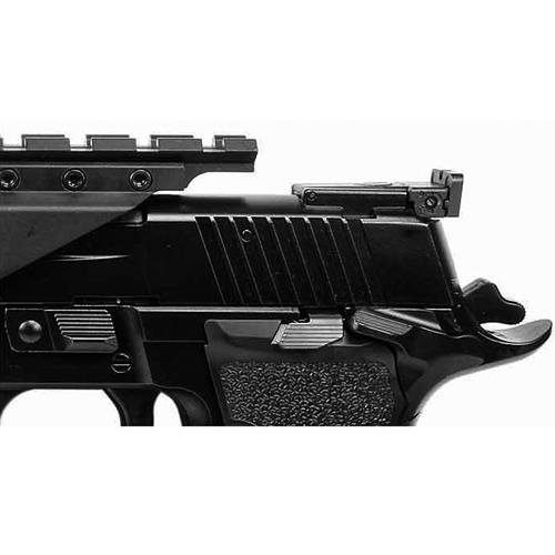 Sig Sauer P226 X-Five 4.5mm Open BB gun