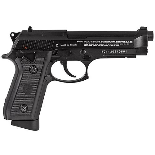 Swiss Arms P92 Semi Auto CO2 .177 Cal. Steel BB gun