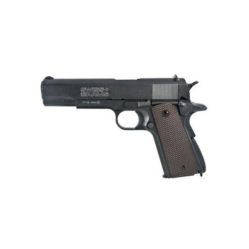 Swiss Arms 1911 CO2 .177 Caliber BB gun
