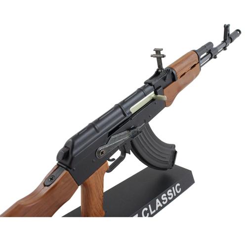 AK47 Diecast 1:4 Scale Rifle Model