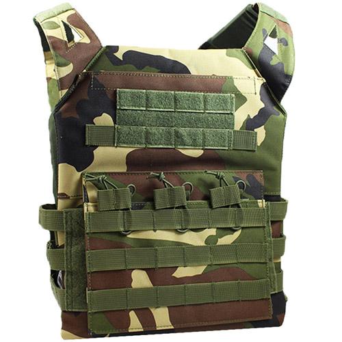 Firepower Tactical Vest