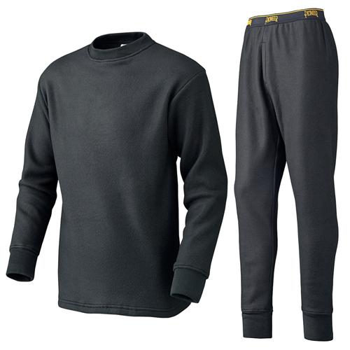 Pioneer Men's Midweight Fleece Underwear Set