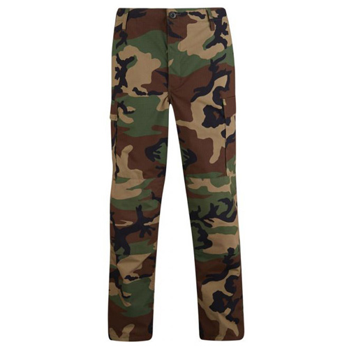 Propper BDU Button Fly Pant - 50/50 Nyco Twill