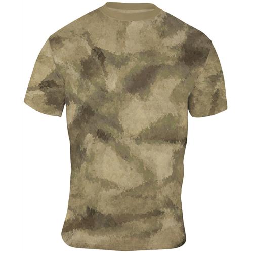 Men's A-TACS-AU Short Sleeve T-Shirt