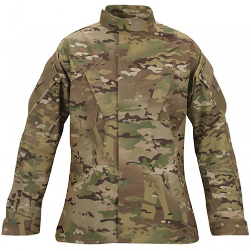 Men's Battle Rip ACU Coat