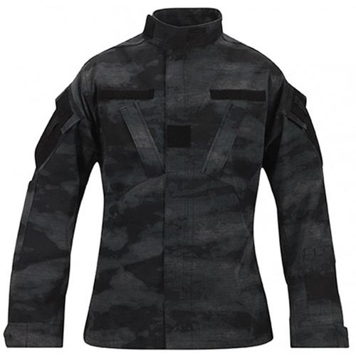 Men's Camo Coat