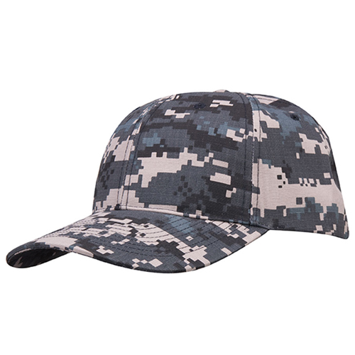 6-Panel Sturdy Cap