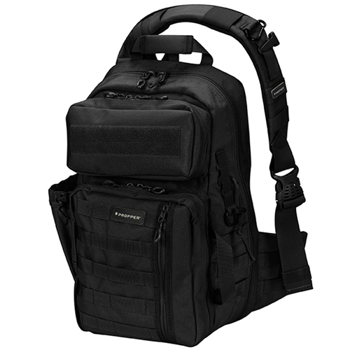 Bias Sling Right Handed Backpack