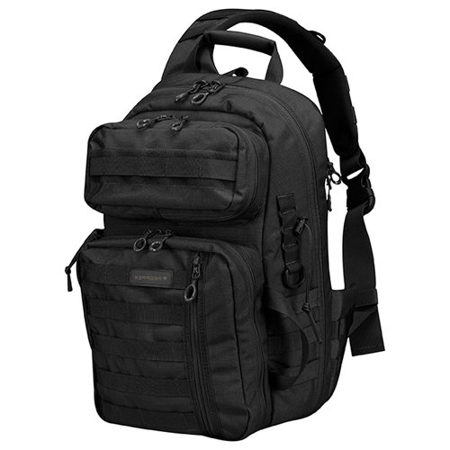 Bias Sling Left Handed Backpack