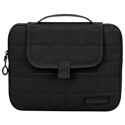 Propper Tablet Black Case