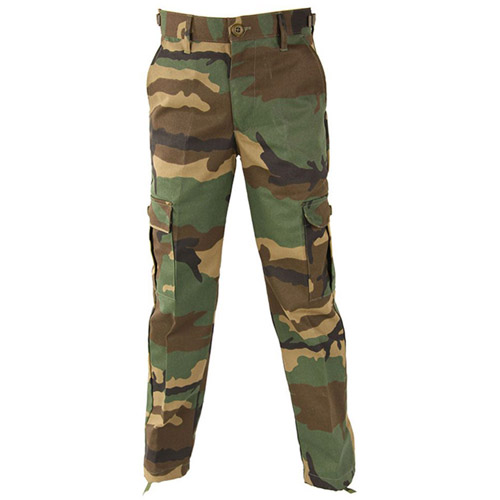 Propper Kids Woodland BDU Trouser