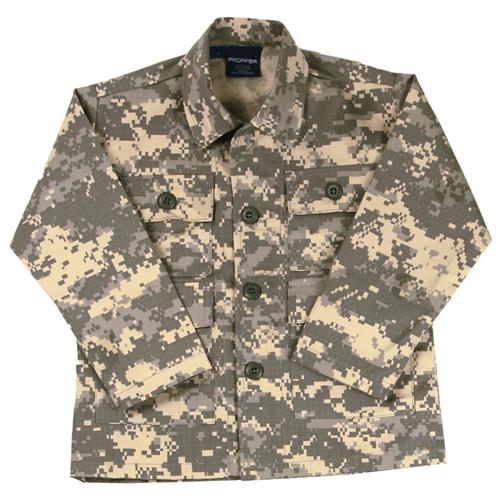 Kid's Army Universal BDU Coat