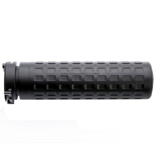 Griffin Armament M4SD-K Mock Suppressor