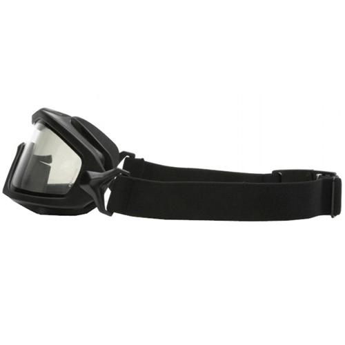 V2G H2X Anti-Fog Dual Lens Black Strap
