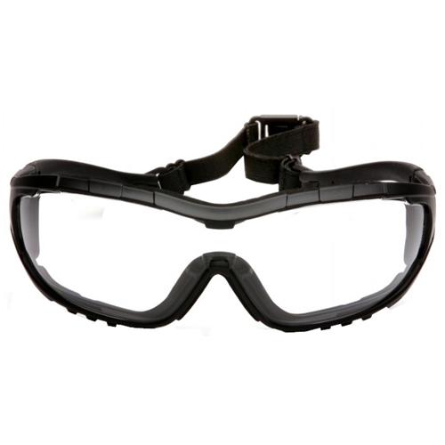 V3G Frame Anti-Fog Lens SEI with Black Frame
