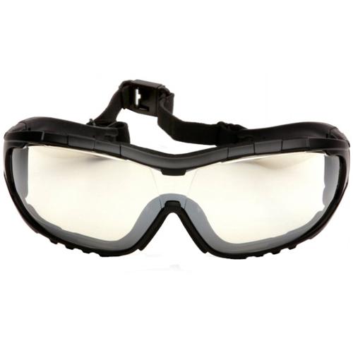 V3G Indoor/Outdoor Mirror Anti-Fog Lens - Black