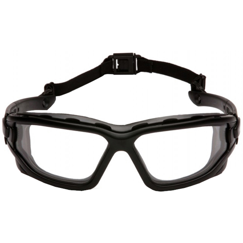 I-Force Dual Pane H2X Lens with Black Frame