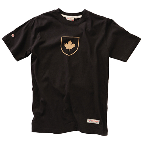 Canada Shield T-Shirt