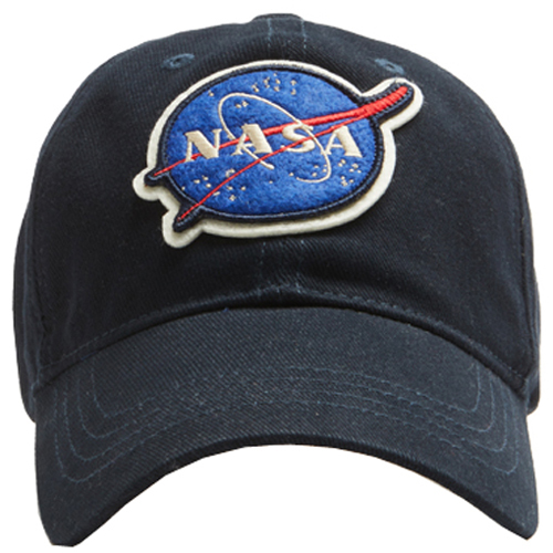 Nasa Double Layer Cap
