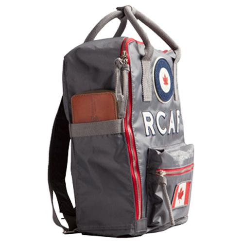 Rcaf Backpack - Grey