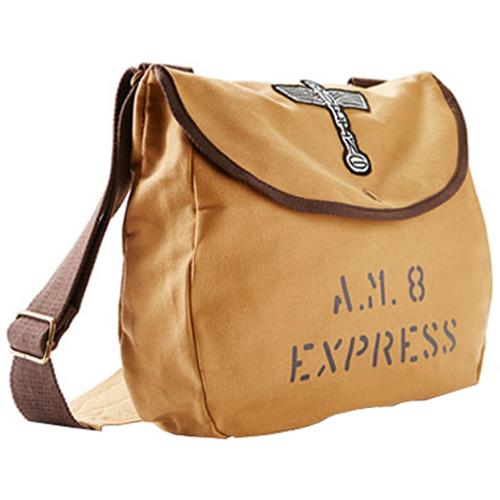 Boeing Totem Shoulder Bag - Tan