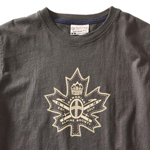 Alpine T-Shirt - Slate