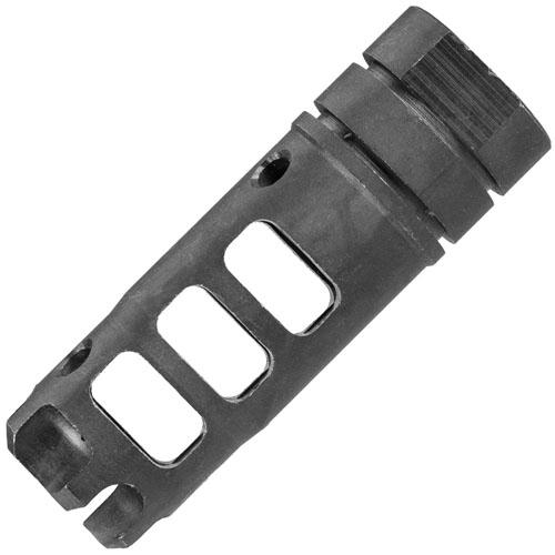 CNC A Muzzle Brake