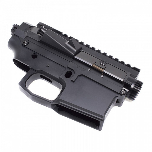 CNC AR15-C Receiver