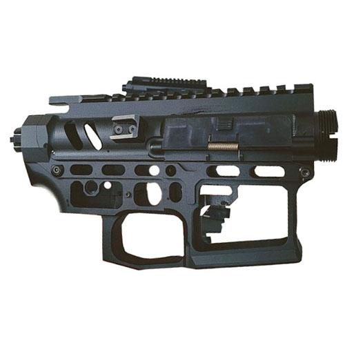 CNC Receiver AR15-A Skeletonized