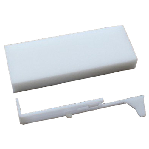 CNC V2 POM Tappet Plate