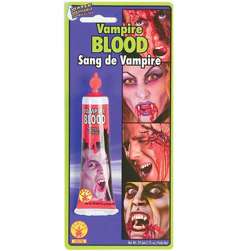 Rubies Vampire Blood