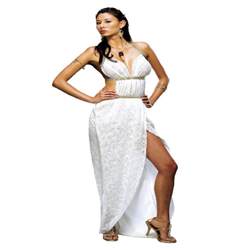 Rubies Womens Queen Gorgo Costumes