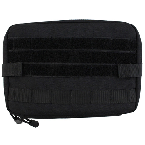 Clamshell Utility Pouch