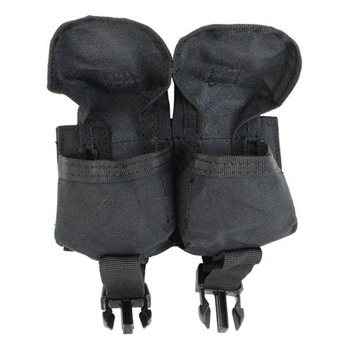Dual Frag Grenade Pouch
