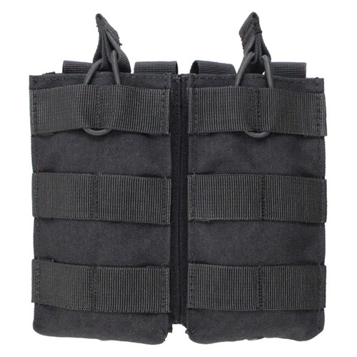 Dual Open Top M4/M16 Mag Pouch