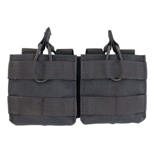 Dual Open Top M14 Mag Pouch