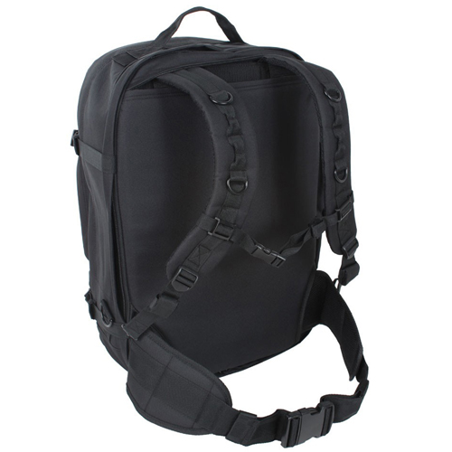 Bugout MOLLE/PALS Panel Backpack