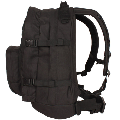 Adjustable 3 Day Pass Backpack