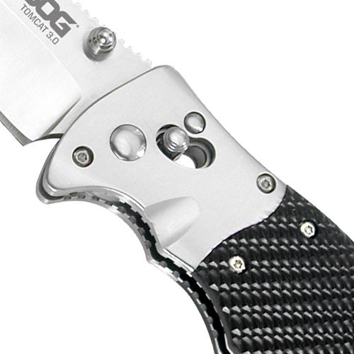 TomCat 3.0 VG-10 Steel Folding Blade Knife