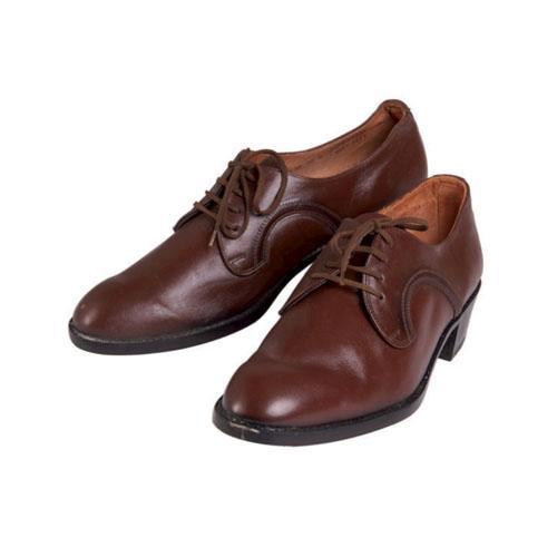 Czech Dress Shoes Like New