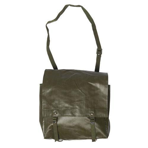 Tactical Czech Od M85 Bread Bag W/Strap Used