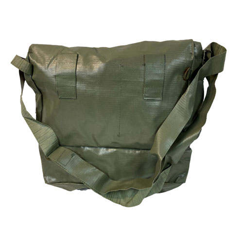 Tactical Czech Od Medical Bag W/Strap Used