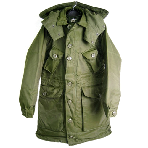 Canadian Cold Weather Parka