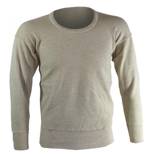 Italian Army Issue Long John Shirt