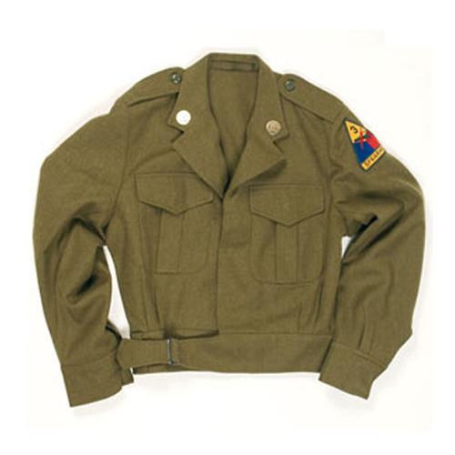 U.S. Mens Ike Jacket