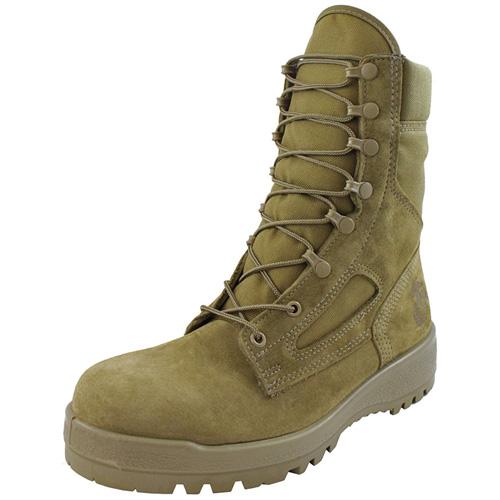 Bates USMC Hot Weather Boots
