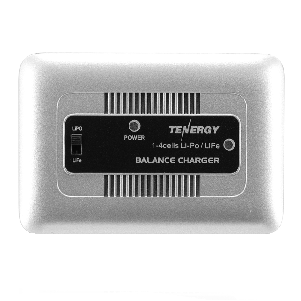 Airsoft Balance Charger for Li-Po/LiFe Battery Pack