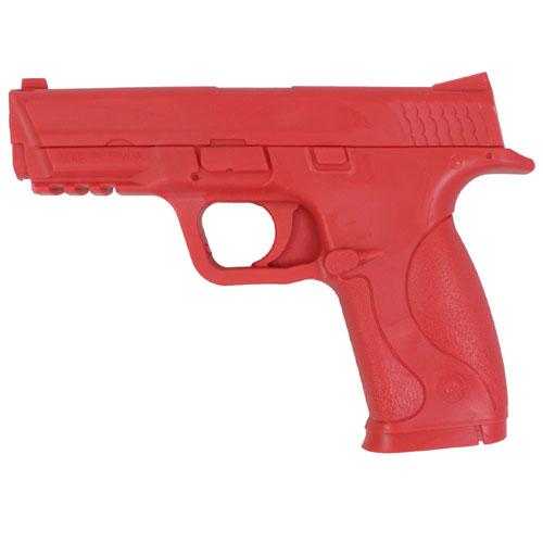 Rubber M&P Red Training gun